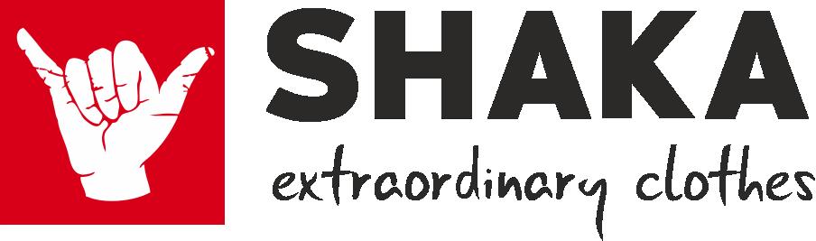 Shaka premium clothes