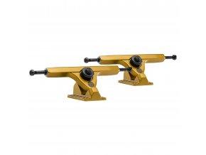 Trucky Caliber II 184mm 50° gold 2ks