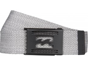Billabong pásek Logistik Heather Grey 17/18