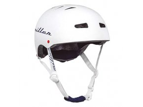 miller pro helmet ii white