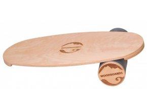 Woodboards Original komplet Indo Board