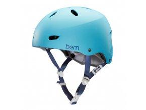 Bern helma Brighton matte bluebird