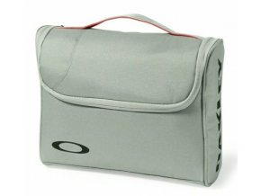 Oakley hygienická taška Body Bag 2.0 Stone gray