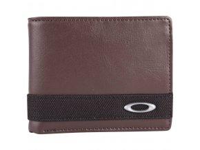 Oakley peněženka DRY GOODS WALLET new khaki 17/18