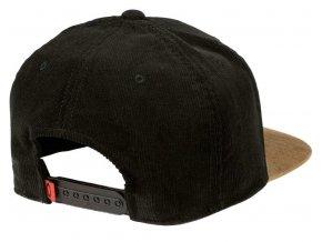 Oakley kšiltovka RIPCORD CAP black