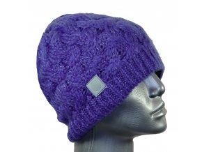 Roxy zimní čepice Twinkle moody blue