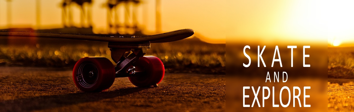skate and explore longboarding 1200 380